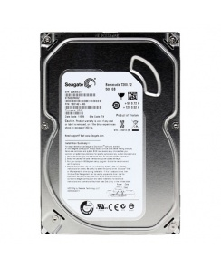 "Жёсткий диск 0500 Gb SATA Seagate ST3500418AS 3.5"" 7200rpm"